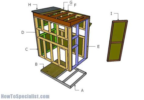 We have now placed twitpic in an archived state. 52 best Deer Blind Plans images on Pinterest | Deer blind ...