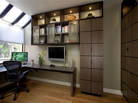 corner office designs  space saving furniture