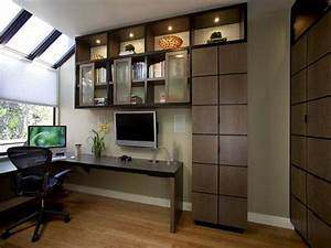 30, Corner, Office, Designs, And, Space, Saving, Furniture, Placement, Ideas