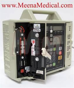 Download Baxter 6301 Pump Manual
