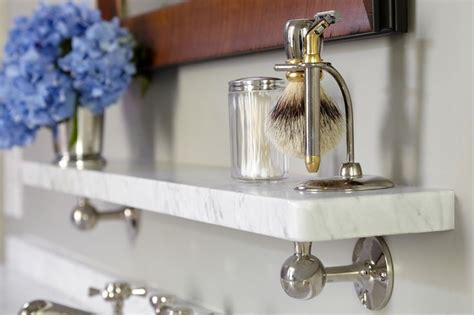 marble shelf for shower 17 best images about marble shelf on pinterest wood counter stools shelves and metals