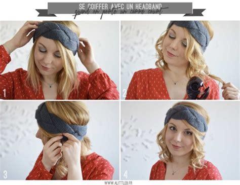 blog beaute maman  lyon se coiffer avec