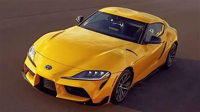 Supra Toyota Gr