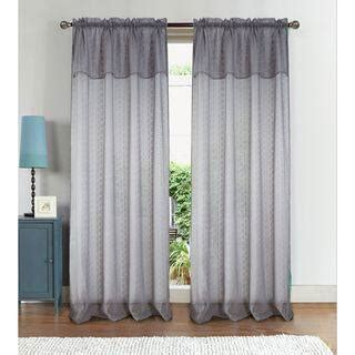 90 Inch Grommet Curtains by Buy 90 Inches Curtains Drapes At Overstock