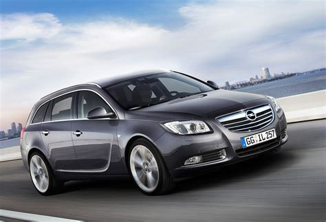 opel insignia wagon opel insignia wagon photos reviews news specs buy car