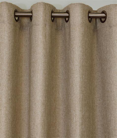 Nate Berkus Curtains Burlap by Burlap Jute Curtain Panels Curtain Menzilperde Net
