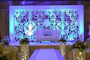Stage Backdrop Designs Frozen Apple Events Pvt ltd