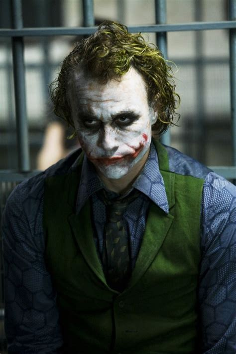 Going Blow This Police Station The Joker