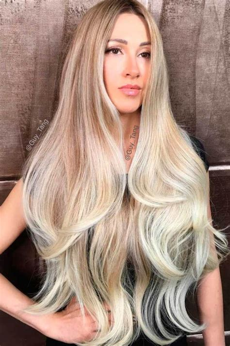 15 Blonde Balayage Highlights to Try in 2019 - Hair Colour ...