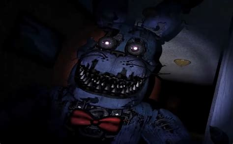 Five Nights At Freddys Quadrilogy Scaring Up A Storm On