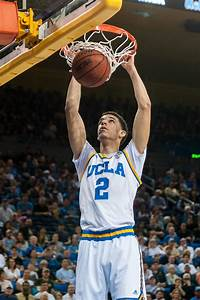 Gallery: UCLA men's basketball defeats Oregon State 78-60 ...