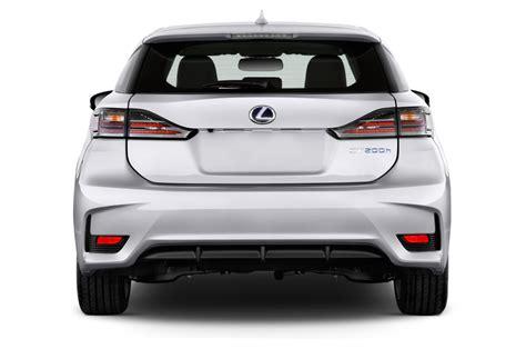 2015 Lexus Ct 200h Reviews