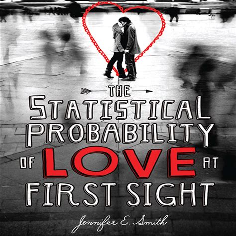statistical probability  love   sight