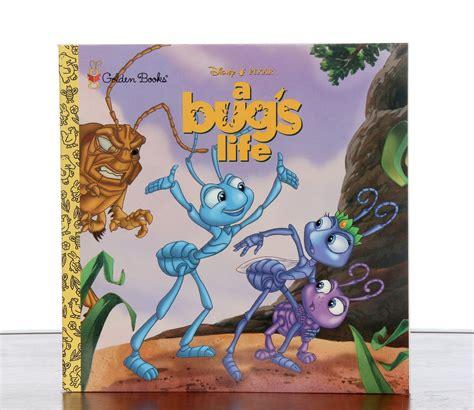 pixar fan  bugs life golden  pack boxed