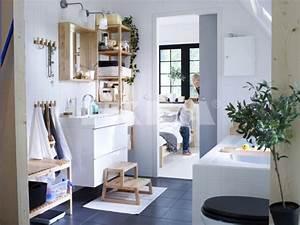 Ikea Salle De Bain : les salles de bains ikea de 2013 ~ Melissatoandfro.com Idées de Décoration