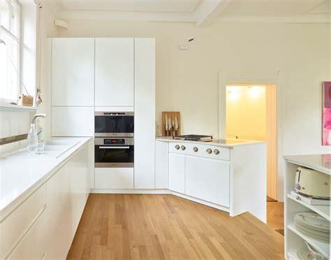 Stuttgarter Küchen › Sarah Maier Innenaussergewöhnlich