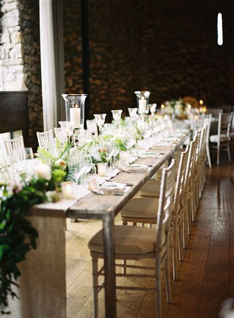 elegant blue hill farm wedding real weddings oncewedcom