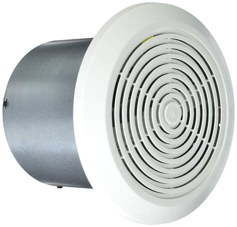 Ventline Bathroom Ceiling Exhaust Fan by Ventline V2262 50 7 Quot 50 Cfm Ceiling Exhaust Fan New