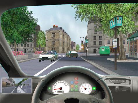 jeux simulateur de conduite simulateur de conduite 3d code de la route
