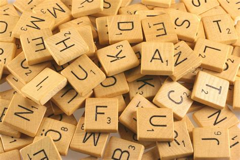 300 New Words Added To Scrabble Dictionary