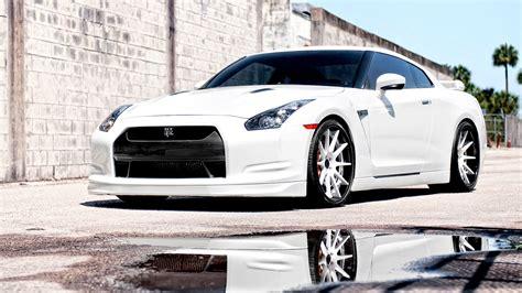 cars hd nissan gtr hd wallpapers