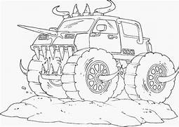 truck coloring pages 5 monster truck coloring pages 6 monster truck