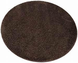 Hochflor Teppich Rund : hochflor teppich living line rund loredo h he 30 mm online kaufen otto ~ Indierocktalk.com Haus und Dekorationen