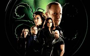 Marvel Agents of SHIELD Wallpaper | Full HD Pictures