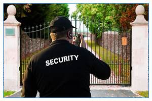 RESIDENTIAL SECURITY - Relpro Security