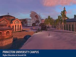Princeton University Campus | Educational Uses Resource ...