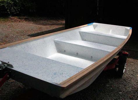 building wooden jon boats info bill ship
