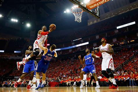 Nike's James Harden, Adidas' Dwight Howard Keep Rockets in ...