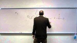 Vsepr Theory - Boron Trifluoride  Bf3  003