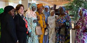 Visiting Senior Research Fellowships for African Women ...