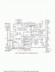 1963 Ford Galaxie Exterior Lighting Wiring Diagram