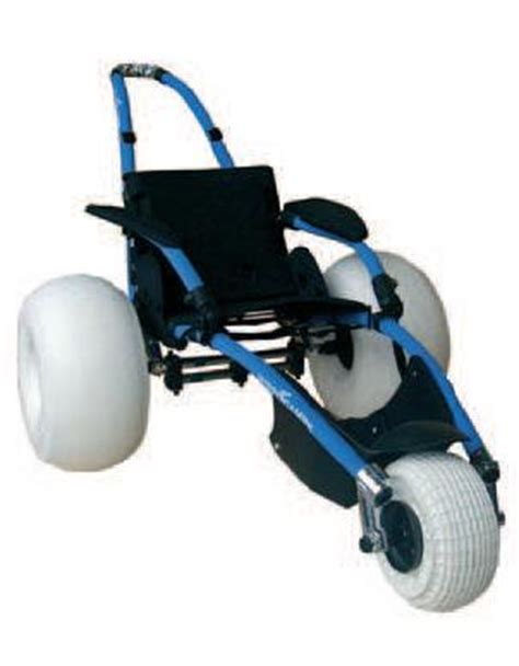 fauteuil roulant hippoce plage 224 prix imbattable