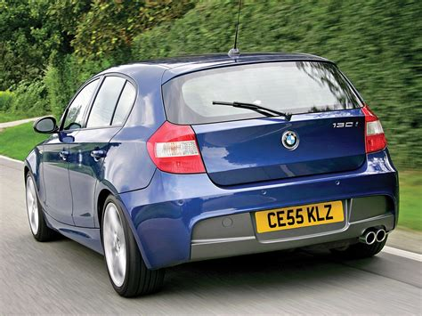 From launch, the new 1 series is powered by a range of two petrol engines and three diesels. BMW 1 Series (E87) specs & photos - 2004, 2005, 2006, 2007 ...