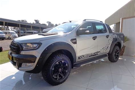 ford ranger 4x4 automatic 2016 ford ranger 3 2 cab 4x4 wildtrak auto cab bakkie diesel 4 x 4 automatic