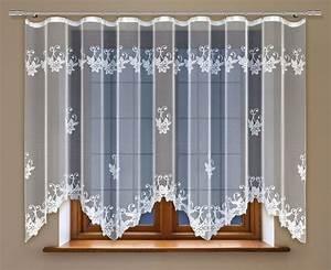 Gardinen Meterware Online Shop : blumenfenster gardine mit gardinenband cleo bogenstores blumenfenster fertiggardinen ~ Markanthonyermac.com Haus und Dekorationen