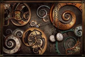 Steampunk101 - Getting Ready for Clockwork Alchemy San