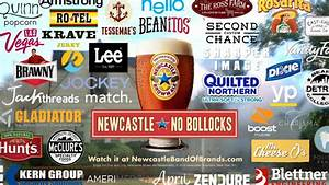 Newcastle Partners with 37 Brands to Create Crowdfunded ...