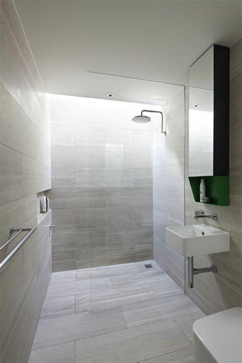 salle de bain gris clair une salle de bains grise 233 l 233 gance et chic contemporain