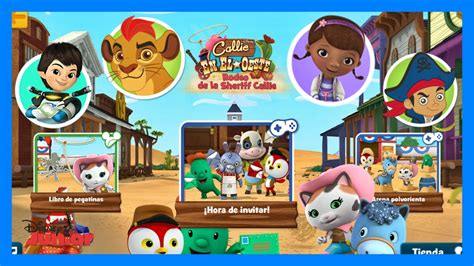 Completo Disney - disney junior play review paquete completo disney