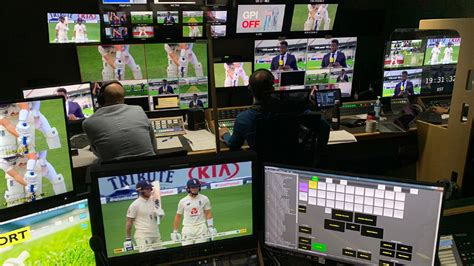 Timeline and Whisper bring cricket back to the BBC ...