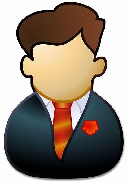 Person Clipart Transparent Politician Icon Symbol Vector
