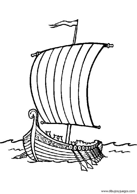 Dibujo Barco De Vela by Barcos De Vela Para Colorear Imagui