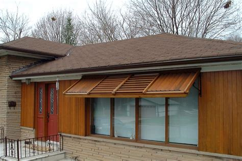 Residential Awnings, Retractable Awnings