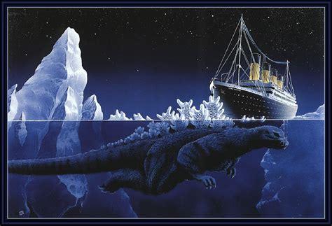 The World's Beefiest Blog: My Titanic Blog