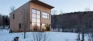 Dřevěný dům svépomocí