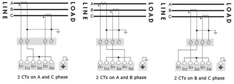 Lang Wiring Diagram by How Is The Eliminated Phase Current Calculated In The
